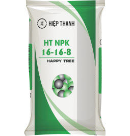 NPK 16-16-8 HAPPY TREE (50KG)